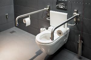 ristrutturazione bagno le detrazioni per ladeguamento al bagno per disabili