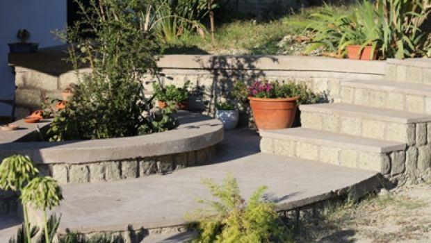 Terrazzamenti in giardino - Terrazzamenti giardino ...