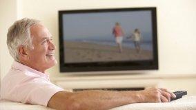 Esenzione canone tv per ultra 75enni