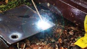 Come forare il metallo