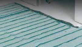 rete per pavimento elettrico riscaldante ( di THERMAL TECHNOLOGY®)