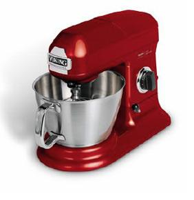 mixer colorato Viking