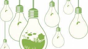 Lampade ecologiche
