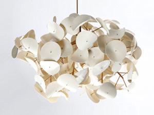 lampada Leaf Lamp