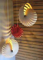 lampada Nautilis
