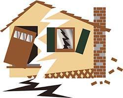 Poiché l'Italia è un paese ad alto rischio sismico, è importante capire come rendere più sicura la nostra abitazione.