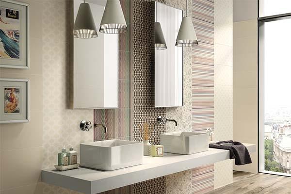 Mash Up di Imola Tiles full of Life