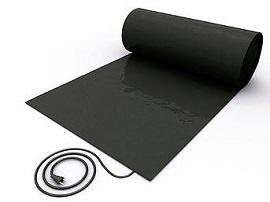 tappeto riscaldante per esterni ( di M.C.Energy)