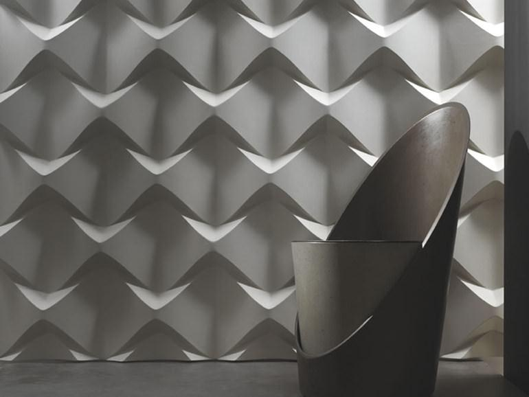 Rivestimenti decorativi 3d - Decorazioni pareti 3d ...