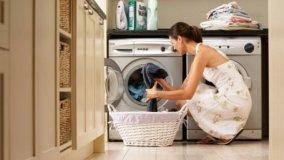 Progettare un locale lavanderia