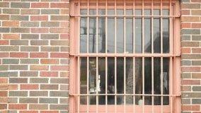 Grate alle finestre di proprietà comune