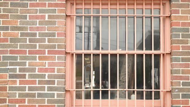 Grate alle finestre di propriet comune - Grate alle finestre ...