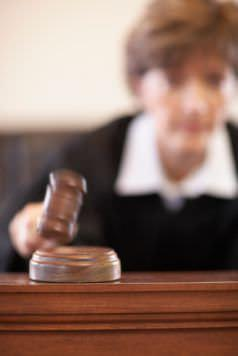 Azione legale a tutela della proprietà