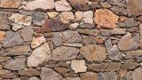 Proteggere un muro con le pietre