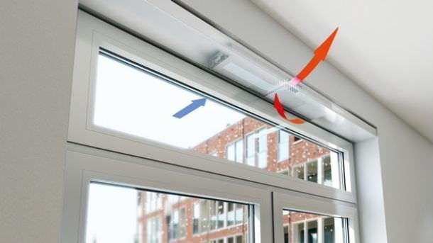 Qualit dell 39 aria e ventilazione - Percentuale di umidita in casa ...