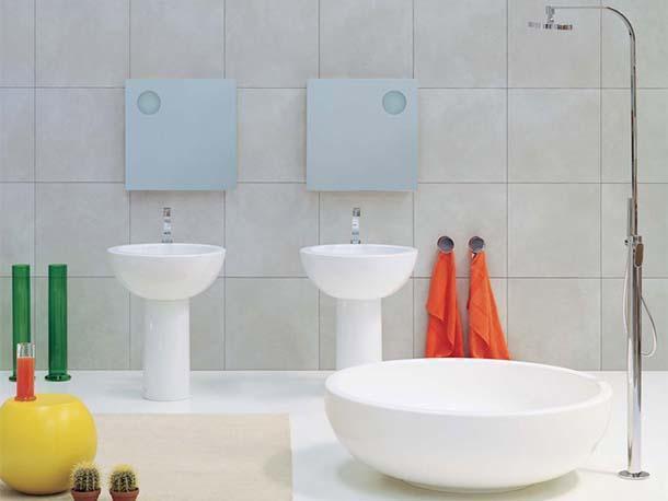 vasca Fontana di Ceramica Flaminia
