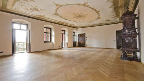 adeguamento funzionale Residenza Weihrauch Di Pauli