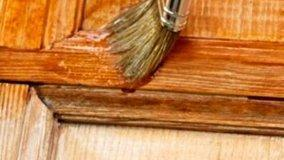 Resinare gli infissi in legno