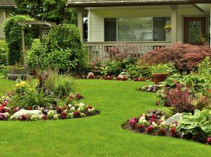 Pietre Da Giardino Per Aiuole : Bordi per aiuole