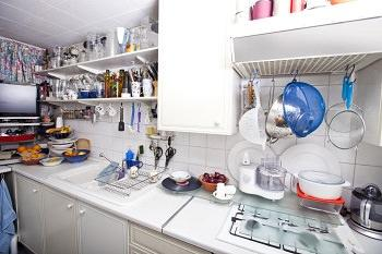 Come rinnovare la cucina in poche mosse.