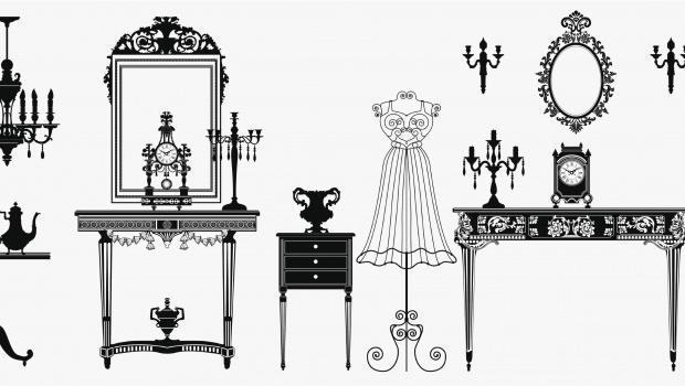 Differenza tra mobili antichi vecchi in stile e falsi for Martinelli mobili