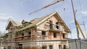 IVA e detrazioni fiscali per completamento casa al rustico