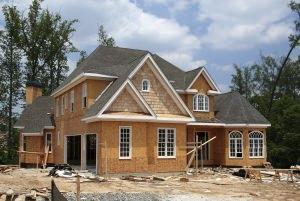 completamento casa al rustico