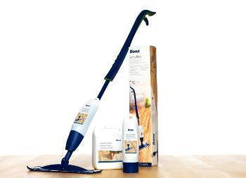 Bona Spray Mop per pulizia parquet