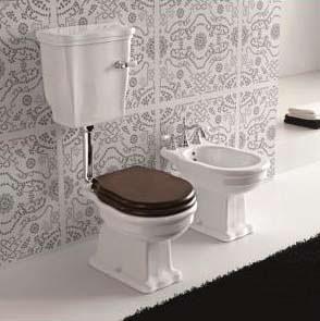 Sanitari bagno - Scarico acqua bagno ...
