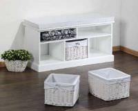 Complementi d 39 arredo shabby chic for Complementi arredo shabby chic