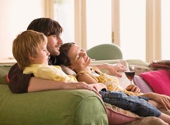 Come scegliere il divano per il living