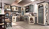 arredare taverna cucina borgo antico