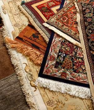 caratteristiche del tappeto