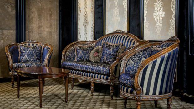 Stili dei mobili classici for Stili di mobili