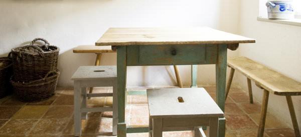 Cucina mobili rustici