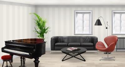 pianoforte in soggiorno