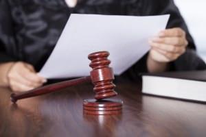 giudice asta immobiliare