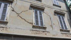 Emilia Romagna - Linee Guida per ricostruzione post sismica
