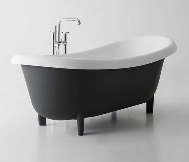 vasca barocca Suite di Antonio Lupi