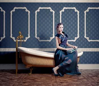 bagno barocco
