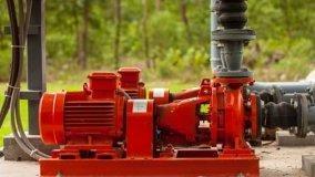 Pompa di sollevamento acqua, mancato funzionamento e responsabilità