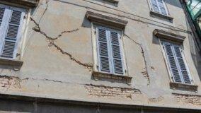 Ordinanza per lavori edili urgenti