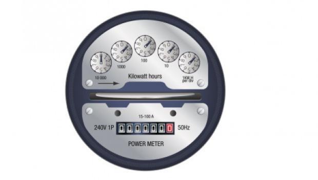 Contatore di sottrazione dell'energia elettrica per gli impianti condominiali
