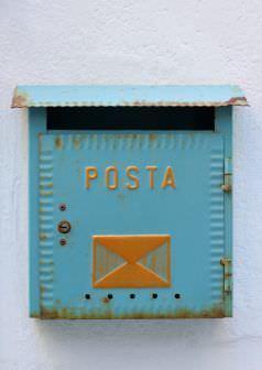 Cassetta postale