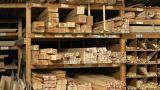 Scelta e acquisto del legno