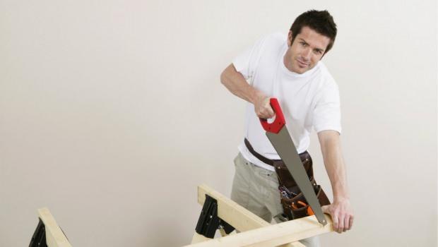 Tagliare e forare il legno