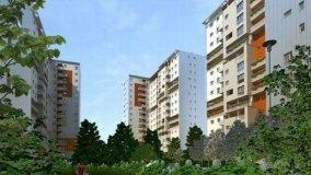 Complessi residenziali a Milano