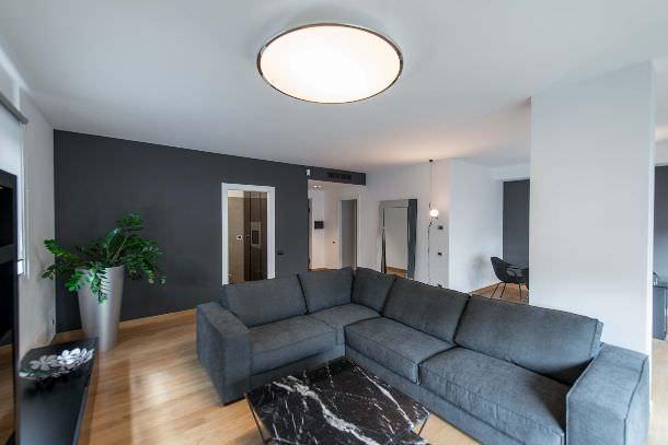 complesso residenziale con porte Bertolotto