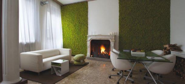 Design ispirato alla natura