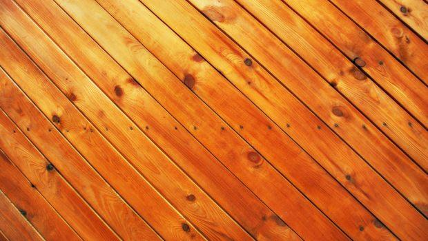 Perline Soffitto: Pareti con perline in legno per una casa stile orientale elle.